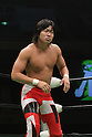 Kento Miyahara, SEPTEMBER 26, 2010 - Pro Wrestling : Pro-Wrestling NOAH event at Nippon Budokan in Tokyo, Japan. (Photo by Yukio Hiraku/AFLO).