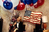 December 9th, 10th &11th, 1982. Las Vegas, USA. After her triumph at the M.G.M Hotel, the french singer Sylvie Vartan became a success in America.