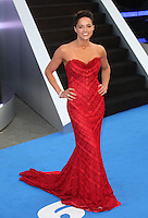 UK: Fast and Furious 6 Premiere