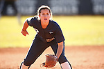 2015 BYU Women's Softball vs Oklahoma State
