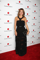 LOS ANGELES - AUG 2:  Maria Menounos arrives at the Carmen Steffens West Coast Flagship Store Opening at Hollywood & Highland on August 2, 2012 in Los Angeles, CA
