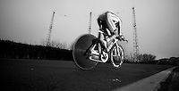 3 Days of West-Flanders, day 1: Middelkerke prologue.drive-by