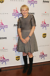 Andrea Joyce - Figure Skating in Harlem celebrates 20 years - Champions in Life benefit Gala on May 2, 2017 in New York Ciry, New York.   (Photo by Sue Coflin/Max Photos)