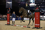 Longines HK Masters 2014 for HKJC