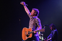 Dierks Bently performs at the NOKIA Theatre