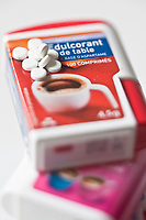 Edulcorant, Aspartame
