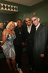 Coco, Tommy Davidson, Ice T and Richard Belzer Attend the Long Island Bulldog Rescue Fundraiser Comedy Show Featuring Ice T's Comedy Debut, Richard Belzer and Tommy Davidson Held At Carolines on Broadway, NY  10/24/12