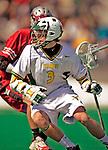 2008-03-23 NCAA: Bellarmine at UVM Men's Lacrosse