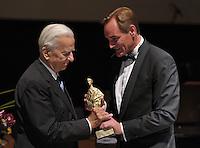 28.09.2013 Mendelssohn-Preis @ Gewandhaus Leipzig