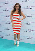 MAY 22 Khloè Kardashian Odom HPNOTIQ Liqueur's Glam Louder Program Launch