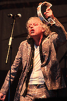 JUL 18 Bob Geldof of The Boomtown Rats performs live at Guilfest