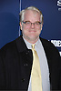 "Phillip Seymour Hoffman attends the New York Premiere of ""The Ides of March"" .on October 5, 2011 at The Ziegfeld Theatre in New York City. The movie stars George Clooney, Marisa Tomei, Evan Rachel Wood, Paul Giamatti, Phillip Seymour Hoffman and Jeffrey Wright."