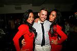 JONES MAGAZINE PRESENTS SACHIKA TWINS BDAY BASH at SL, NY 12/12/11