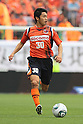 &quot;no&quot;'&aring;o&atilde;/Daisuke Watabe (Ardija),..MAY 7, 2011 - Football :..2011 J.League Division 1 match between Omiya Ardija 0-0 Albirex Niigata at NACK5 Stadium Omiya in Saitama, Japan. (Photo by Hiroyuki Sato/AFLO)