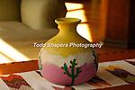 Ceramic in Pico Bonito Lodge, Honduras
