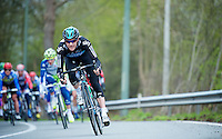 Liege-Bastogne-Liege 2012.98th edition..Salvatore Puccio