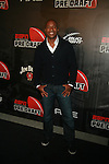 ESPN's Jay Williams Attends ESPN The Magazine Presents the Ninth Annual Pre-Draft Party at The Waterfront,   NY   4/25/12