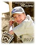 2011 Burlington American Majors