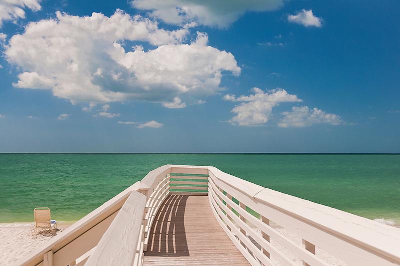 Clam Pass Beach<br /> Naples, Florida