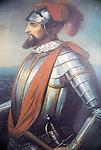 Explorers and Spanish Conquistadors
