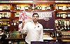 Raheem Kassam, UKIP Leadership Candidate campaign speech<br /> at the Westminster Arms, London, Great Britain <br /> 28th October 2016<br /> <br /> Raheem Kassam, one of the front runners in the UKIP Leadership election, will be speaking about the campaign so far and the future of the UK Independence Party<br /> <br /> <br /> <br /> Photograph by Elliott Franks <br /> Image licensed to Elliott Franks Photography Services
