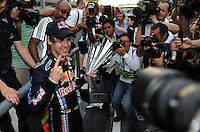 04/04/10 Sebastian Vettel