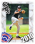 29 May 2009: Action Photos of the Burlington American Little League White Sox Minors at Calahan Park in Burlington, Vermont. Mandatory Credit: Ed Wolfstein Photo