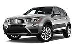 BMW X3 sDrive28i SUV 2017