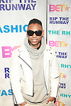 Miguel attends BET'S RIP THE RUNWAY 2011 Hosted by MEHCAD BROOKS AND SELITA EBANKS AT THE HAMMERSTEIN BALLROOM, New York 2/26/11