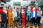 Halloween Fancy Dres : Pictured at the Halloween Fancy dress party at McCarthy's Bar, Finuge on Saturday night last were Breda Lynch, Garrett Williams, Joanne Kelly, Eileen Somers, Sinead Joy, Madelien Joy, & Margaret Fitzmaurice & Mary Dillon.