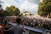 "21.09.2014 - ""People's Climate March London"""