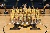 2007-08 Women's Basketball