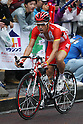 Fumiyuki Beppu (JPN), OCTOBER 22, 2011 - Cycling : 2011 Japan Cup Criteriums at Ekimae-Odori Circuit, Utsunomiya City, Tochigi, Japan. (Photo by YUTAKA/AFLO SPORT) [1040]
