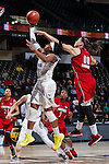 2015.01.11* - NCAA WBB - Louisville vs Wake Forest