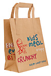 KFC Kids Meal to Take Away - 2011