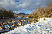 East Branch of the Pemigewasset River