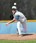 5-5-16, Skyline High School vs Bedford High School baseball