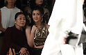 Amazon Fashion Week Tokyo 2017 S/S - Tae Ashida