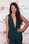 Actress and singer Sierra Boggess Attends The 2015 ASPCA Young Friends Benefit