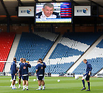 020909 Scotland training