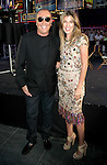 June 15 , 2012 Michael Kors and Nina Garcia at Project Runway's 10th Anniversary Kick-Off at Times Square in New York City. © RW/MediaPunch Inc.