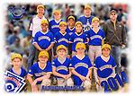 2014 Burlington American Mariners