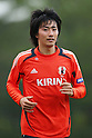 Hideto Takahashi (JPN), .April 24, 2012 - Football / Soccer : .Japan National Team Training Camp .at Akitsu Park football Stadium, Chiba, Japan. .(Photo by Daiju Kitamura/AFLO SPORT) [1045]