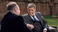 Salmond interview with Scottish TV star Craig Ferguson