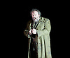 The Force of Destiny <br /> by Verdi <br /> English National Opera and the London Coliseum, London, Great Britain <br /> rehearsal<br /> 6th November 2015 <br /> <br /> <br /> <br /> Gwyn Hughes Jones as Don Alvaro <br /> <br /> <br /> <br /> Photograph by Elliott Franks <br /> Image licensed to Elliott Franks Photography Services