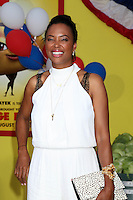 Aisha Tyler<br /> at the &quot;Sausage Party&quot; Premiere, Village Theater, Westwood, CA 08-09-16<br /> David Edwards/DailyCeleb.com 818-249-4998