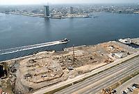 1982 March 17..Redevelopment.Downtown South (R-9)..WATERSIDE.CONSTRUCTION PROGRESS...NEG#.NRHA#..