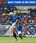 260909 Rangers v Aberdeen