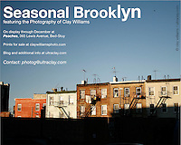 Seasonal Brooklyn