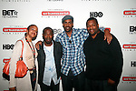 Bump: Keryn Rose, Rashid Taylor, Rodney Lee and Attika J. Torrence Attend the 15th Annual Urbanworld Film Festival at the AMC 34th Street Theater, NY 9/15/11